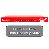 WatchGuard Firebox M270 with 1 Year Total Security Suite
