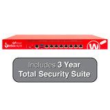 WatchGuard Firebox M270 with 3 Year Total Security Suite