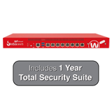 WatchGuard Firebox M470 with 1-Year Total Security Suite