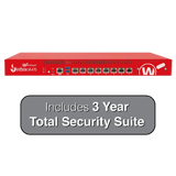 WatchGuard Firebox M470 with 3-Year Total Security Suite