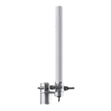Aruba Indoor/Outdoor Antenna, 2.4/5GHz Dual Band, Omni-Directional Antenna