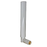 Aruba Indoor Antenna, 2.4-2.5GHz(3.8dBi) / 4.9-5.875GHz (5.8dBi), High-Gain Omni-Directional Detachable Antenna