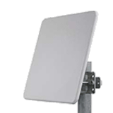 Ruckus Wireless AT-2101-DP One high gain directional antenna, dual-polarized 21dBi gain and 10degrees 3dBm beam width