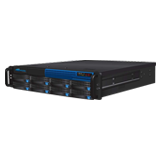 Barracuda Message Archiver 850 Appliance - 16TB Storage, Max. 4000 Users, 2U - Hardware Only