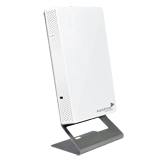 Aerohive AP150W Indoor Wall Plate Access Point, 2 Radio 3x3:3 802.11ac, MU-MIMO & 5 Year HiveManager NG Subscription