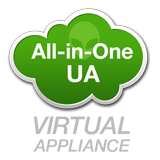 AlienVault USM All-in-One UA Virtual Appliance with 1 Year Support