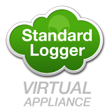 AlienVault USM Standard Logger, Virtual Appliance with 1 Year Support