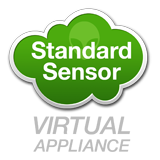 AlienVault USM Standard Sensor, Virtual Appliance with 1 Year Support