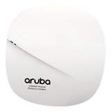Aruba Networks Instant AP-207 Wireless Access Point, 802.11n/ac, 2×2:2, Dual Radio, Integrated Antenna with 5 Year Aruba Central