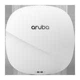 HP Aruba AP-345 Dual 4×4:4 MU-MIMO Dual 4×4:4 MU-MIMO Radio Internal Antennas Smart Rate Unified Campus Access Point