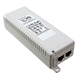 HP Aruba PD-3501G-AC 15.4W 802.3af PoE 10/100/1000Base-T Ethernet Midspan Injector