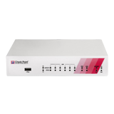 Check Point 750 Security Appliance Bundle with Threat Prevention Security Suite, Wired – Includes 1 Year Standard Support