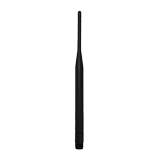 CradlePoint Dual-band 2.4/5.0 GHz External WiFi antenna for AER 2100, MBR1400 (Single Pack)