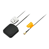 CradlePoint GPS-GLONASS Screw-mount Antenna with 3M Cable