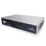 CR15iNG Next Generation Firewall Security Security Appliance - 1Gbps Firewall Throughput, 3x GbE Ports