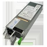 Extreme 1100W DC PSU F-B – 1100W DC power supply, Front-to-Back airflow