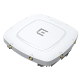 ExtremeWireless WS-AP3935e_FCC Dual Radio 802.11ac/abgn, 4×4:4 MIMO Indoor AP w/8 Reverse Polarity SMA Connectors for Ext. Ant.
