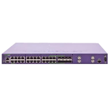 E4G-400-AC Router (24) x 10/100/1000BASE-T, 8 x 100/1000BASE-X SFP (4 SFP ports shared with 10/100/1000BASE-T ports)