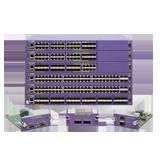 Summit VIM2-10G4X I/O Module, compatible with Summit X480