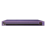 Extreme X440-G2-24x-10GE4 – X440-G2 24 unpopulated 1000BASE-X SFP (4 combo), 4 10/100/1000 combo, 1 Fixed AC PSU, 1 RPS port