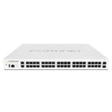 Fortinet FortiGate-140E-POE / FG-140E-POE Firewall Appliance with 1 Year 24×7 Enterprise FortiCare + FortiGuard