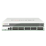 Fortinet FortiGate 1500D / FG-1500D Firewall UTM Appliance Bundle with 1 Year 8x5 FortiGuard UTM Bundle & Forticare