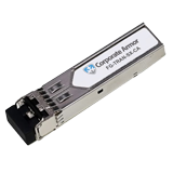 Fortinet Compatible 1GE SFP SX transceiver module for all systems with SFP and SFP/SFP+ slots