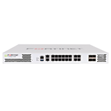 Fortinet FortiGate-200E / FG-200E Security Appliance with 3 Year 24x7 Enterprise Forticare + FortiGuard
