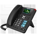 Fortinet FortiFone-375 / FON-375 VOIP Phone, 10/100/1000 LAN & PC, PoE