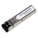 Fortinet Compatible 1G SFP transceivers, -40/85°C operation, 90km  range for all systems with SFP Slots
