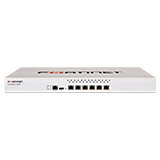 Fortinet FortiADC 100F / FAD-100F Application Delivery Controller