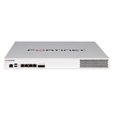Fortinet FortiADC 200F / FAD-200F Application Delivery Controller