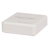 Fortinet FortiAP-21D / FAP-21D Secure Wireless Travel / SOHO Access Point – Dual Band, Single Radio, 2x FE RJ45 Ports