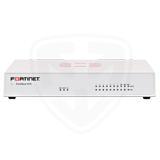 Fortinet FortiGate-61E / FG-61E Next Generation (NGFW) Firewall Appliance Bundle with 1 Year 8x5 Forticare and FortiGuard