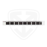 Fortinet FortiSwitch 3032D Layer 2 40GbE 32 Port Ethernet Switch  – 48 x 40GE QSFP+ slots, Dual AC power supplies