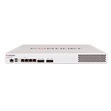 Fortinet FortiWeb-600D / FWB-600D Web Application Firewall Bundle - 8x5 FortiCare plus FortiGuard Service - 1 Year