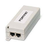 Fortinet GPI-130 Power Over Ethernet Injector 802.3at Up to 30W,  for Fortinet FortiAP Access Points