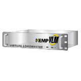 Kemp LoadMaster VLM-10G Virtual Appliance, Max 10Gbps, 12,000 SSL TPS License - Support Contract Required