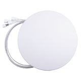 Meraki Indoor Dual-band Omni Antenna, 5-port