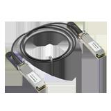 Meraki Compatible 40GbE QSFP Cable, 3 Meter