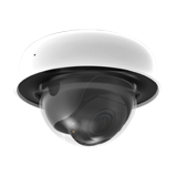 Cisco Meraki Varifocal MV22 X Indoor HD Dome Camera with Enterprise License – MV22X-HW Bundle