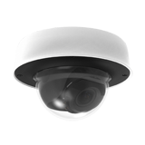 Cisco Meraki MV72 Varifocal Outdoor HD Dome Camera with Enterprise License