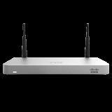 Meraki MX64W Firewall (Hardware Only)