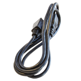 Meraki AC Power Cord for Z3 Teleworker, MX and MS Series