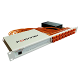 Fortinet FortiGate-80E / FG-80E Next Generation Firewall Appliance Bundle with FortiRack + 1 Year 8x5 Forticare + FortiGuard