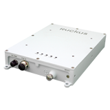 Ruckus Wireless E510 Unleashed Modular Outdoor Access Point