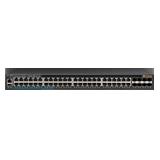 Ruckus ICX 7150-48ZP Switch Z-Series – ICX7150-48ZP-E8X10GR