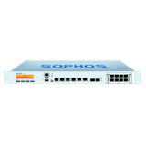 Sophos SG 210 Rev 3 Security Firewall with 6 GE ports, HDD + Base License for Unlimited Users (Appliance Only)