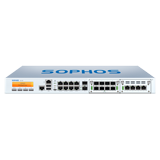 Sophos SG 450 Rev 2 Security Appliance with 8GE ports, HDD + Base License for Unlimited Users (Appliance Only)
