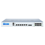 Sophos XG 210 Rev 3 Firewall TotalProtect Bundle with 6 GE ports, FullGuard License, 24x7 Support - 3 Years